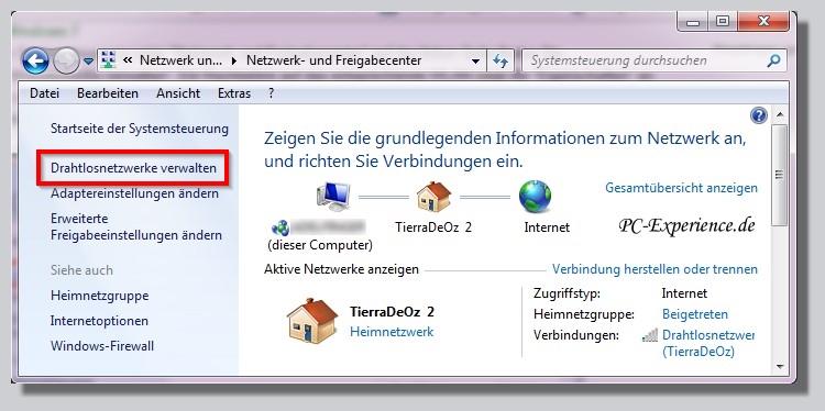 computer im netzwerk anzeigen