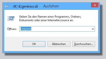 automatische anmeldung windows 10