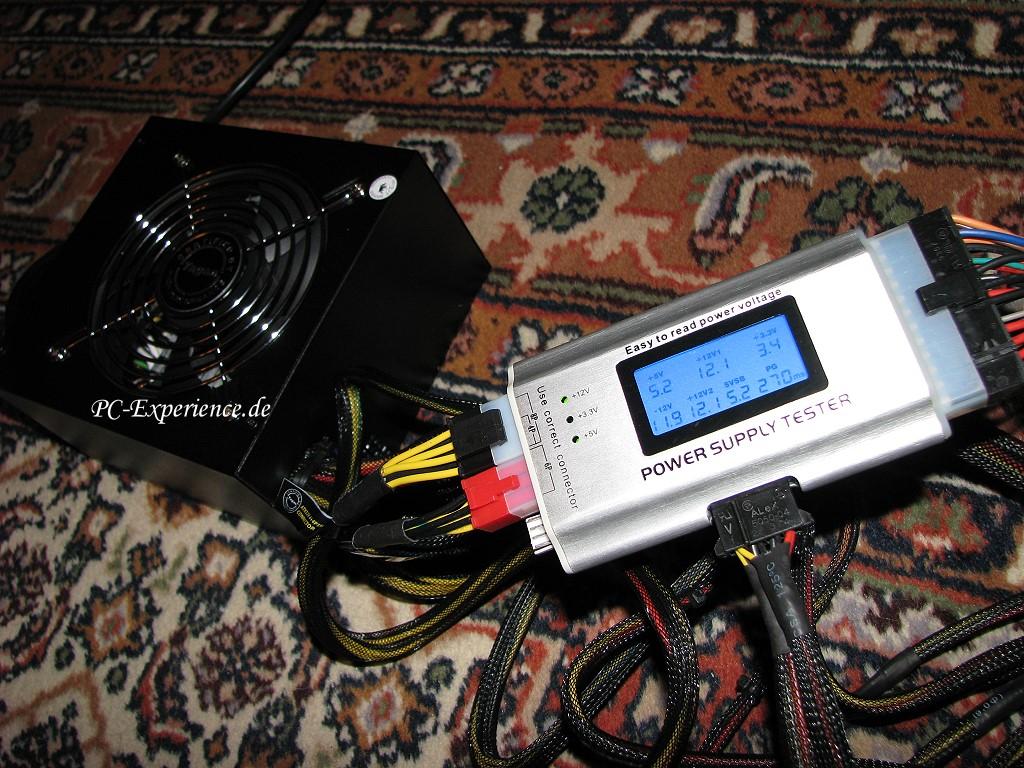 PC-Experience | Druckvorschau: Tagan SuperRock TG680-U33II 680 Watt