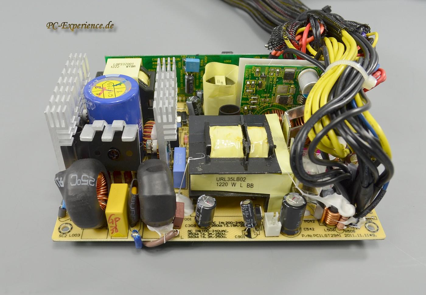 fsp spi 550 схема