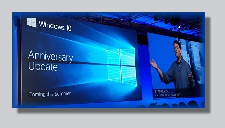 Windows 10: das Anniversary Update im Detail