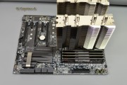 EVGA Z170 Classified K unboxed